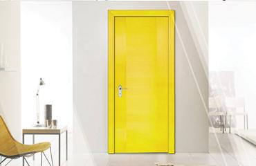 cửa gỗ màu vàng, cửa gỗ, cửa gỗ HDF, cửa gỗ công nghiệp, cửa gỗ tự nhiên, của gỗ sáng tạo