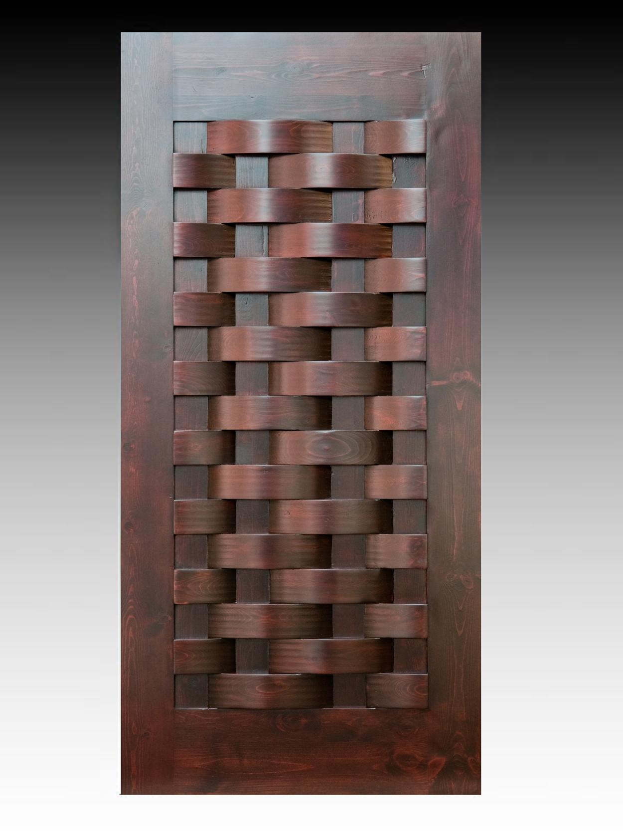 cửa gỗ đẹp năm 2015
