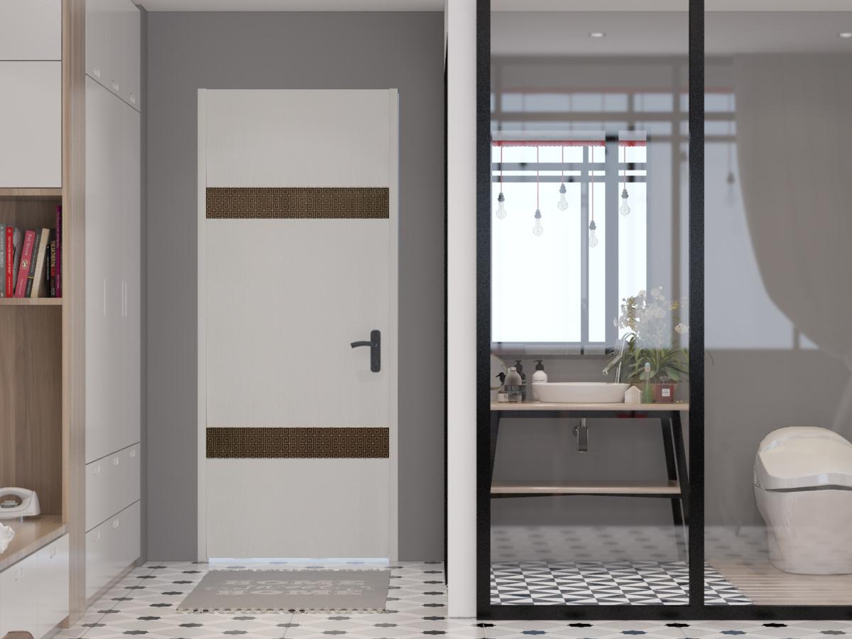 cửa gỗ thời trang, cửa gỗ nhập khẩu, cửa gỗ đẹp,..