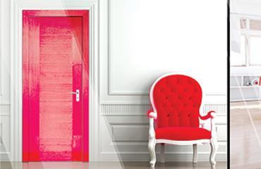cửa gỗ màu đỏ, Cửa gỗ thời trang, của gỗ phong cách, cửa gỗ, cửa gỗ HDF, cửa gỗ công nghiệp, cửa gỗ nhập khẩu